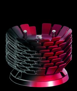 Elegance - heat sinks for LEDs